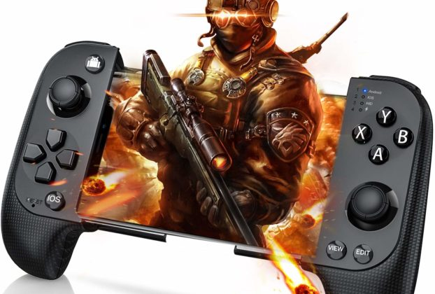 Best Galaxy S7 Game Controller